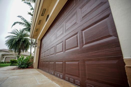 Hurricane Master Garage Doors your best choice for Residential Garage Doors & Residential Doors - DAB